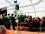 Blasmusikwettbewerb Gornhofen