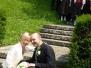 Hochzeit Inge & Franz